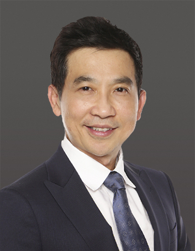 Dr Lee Hung Ming Asia Pacific Eye Centre Singapore Doctor Portrait V2